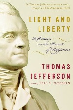 Petersen's biography of Jefferson