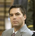 Terrorist Scott Peterson was convicted of murdering his pregnant wife